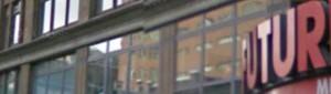 location espace bureau style loft 460 Sainte Catherine