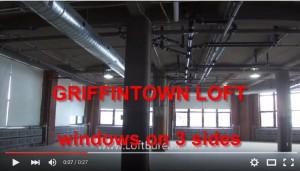 bureau style loft Griffintown